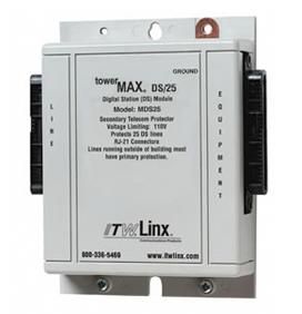 Itw Linx Towermax CO//4 Module           MCO4