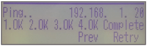 IP Phone Troubleshooting on the NEC SL2100